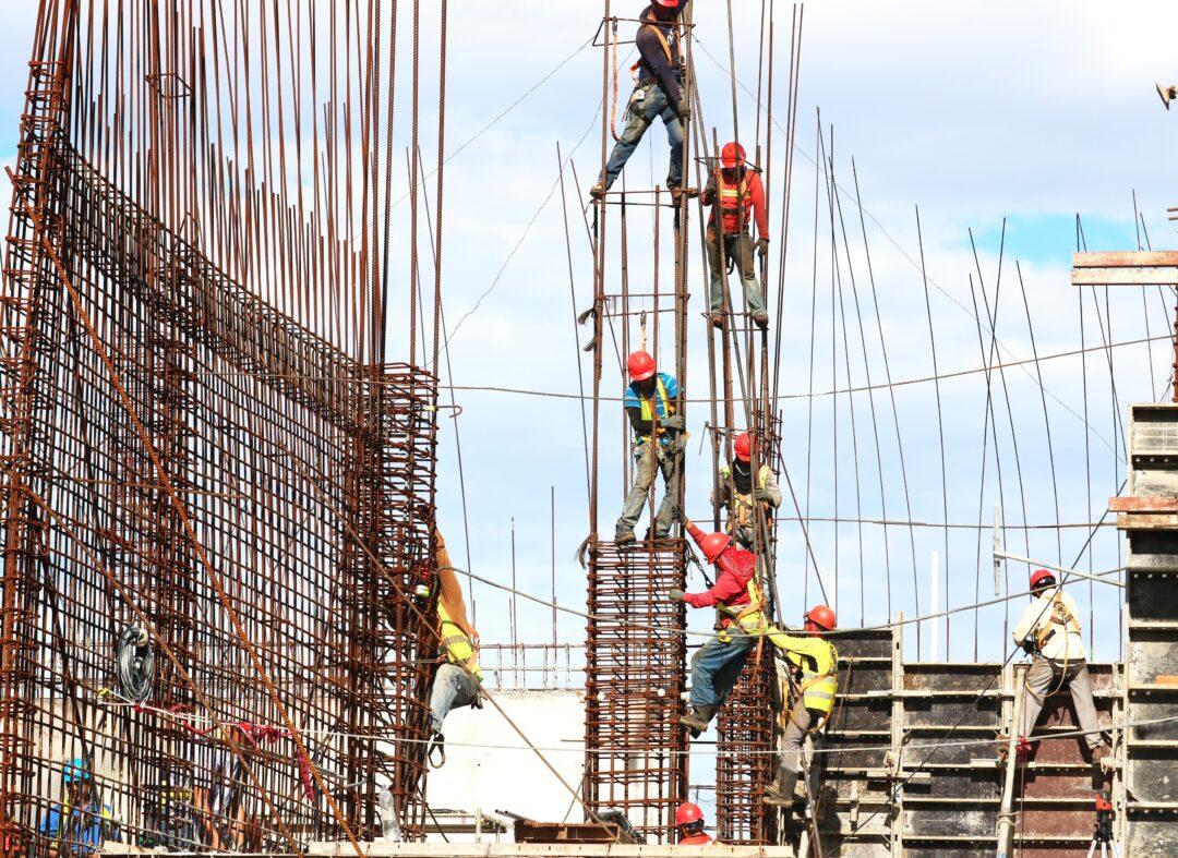 Desistimiento en el contrato de obra